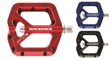 MBR: Race Face Aeffect Flat Pedal Review