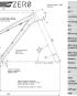 Zero AM Technical Data Sheet V1.0