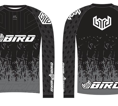 bird jersey