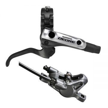 deore m615 brakes