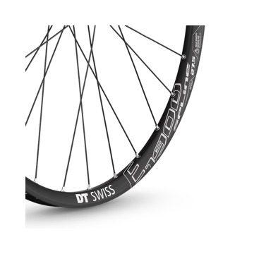 DTSwiss e1900 Wheel (Cropped)