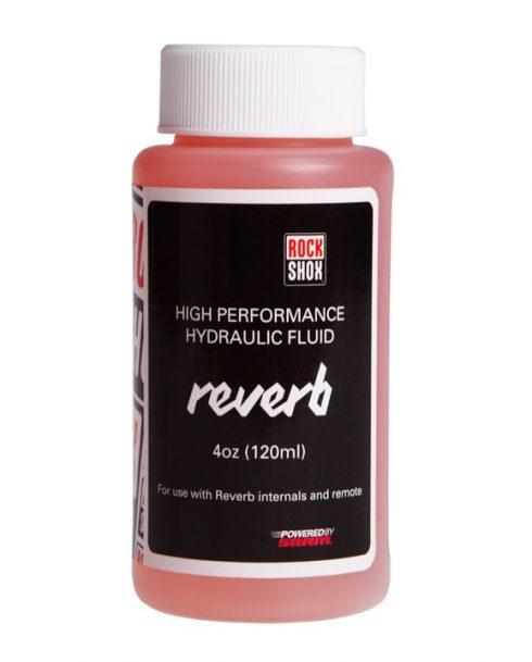 RockShox Reverb Oil 120ml