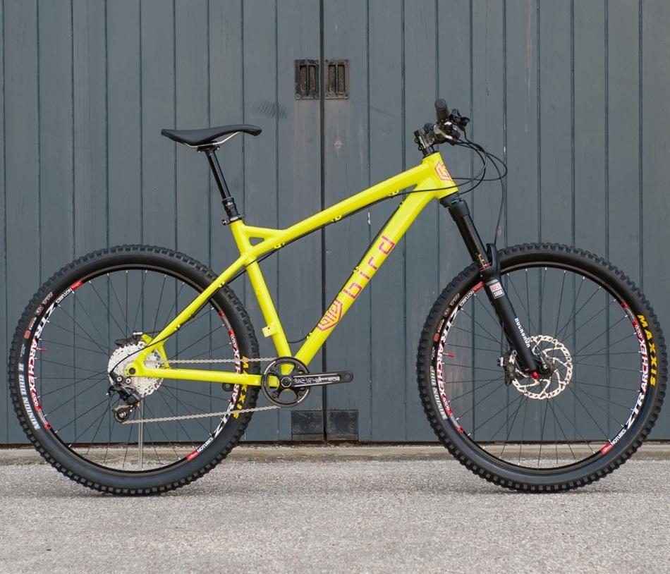 yellow Mk1 zero