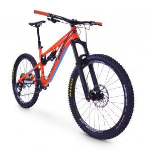 Complete Bikes