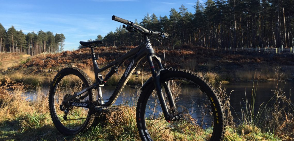 Stealth Riders Aeris 120 Review