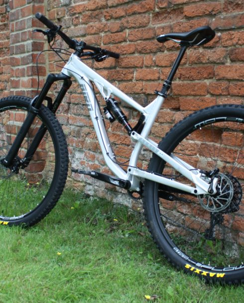 Aeris AM9 Complete Bike Deposit