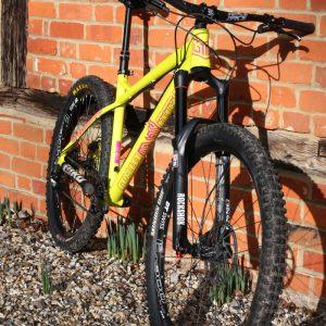 Ex-Demo Bikes