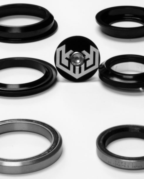 Headset Parts and Bearings