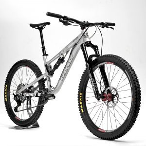 "Aether 7 27.5"" Full Suspension"