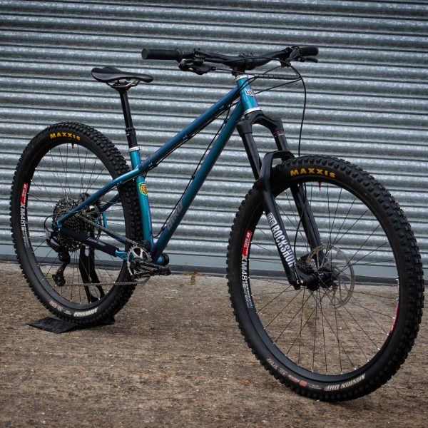 """Forge 29"""" Hardtail"""